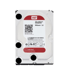 Western Digital Red - Harde Schijf (NAS)