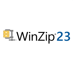Corel WinZip 23 standard