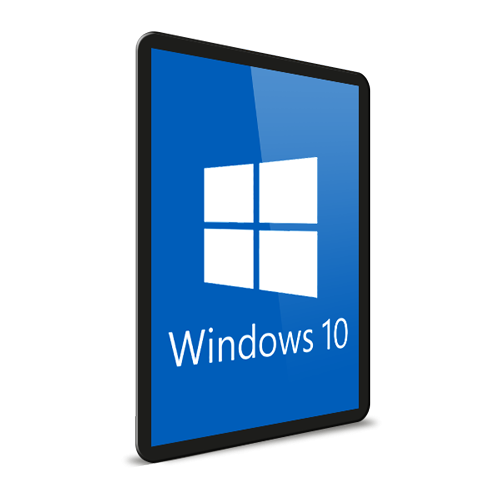 Microsoft Windows 10 - Education (leerlingen en ouders basisonderwijs)