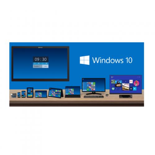 free windows 10 education