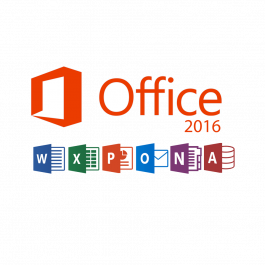 office professional plus 2016 windows server 2012