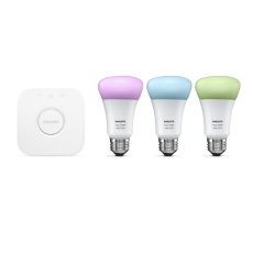 Philips Hue - White and Color Ambiance E27 Lamp - Starterkit
