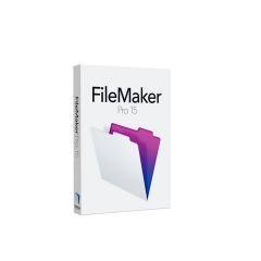 FileMaker Pro 15