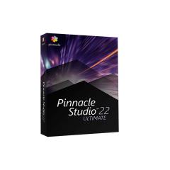 Corel Pinnacle Studio 22