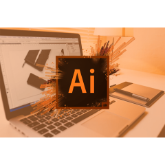 Soofos Online Cursus Illustrator CC2018 (Software)