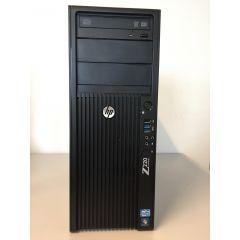 HP Workstation Z220 CMT - refurbished