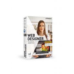 Magix Webdesigner Classic 15
