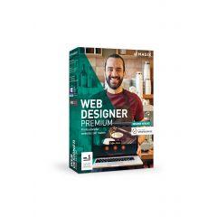 Magix Webdesigner Premium 15
