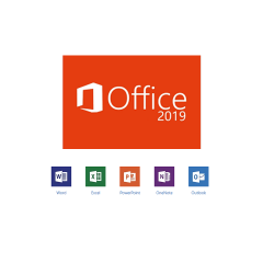 Windows Office 2019 for Mac Medewerker