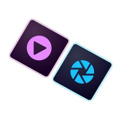 Adobe Première Elements 2018 & Photoshop Elements 2018