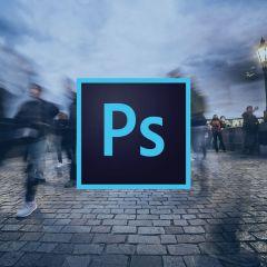Soofos Online cursus Selecties maken in Photoshop