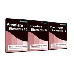 Staplessen Premiere Elements