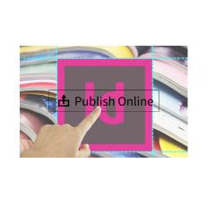 Soofos Online cursus Publish online met Indesign
