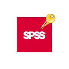 Serienummer voor verlenging IBM SPSS Statistics 25
