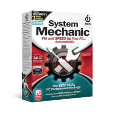 Actie: Iolo System Mechanic 17.0