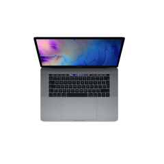 Apple MacBook Pro 15 inch Touch Bar en Touch ID