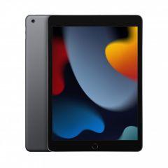 "Apple iPad (2021) - 10.2"" / Wi-Fi + Cellular / 64GB / Spacegrijs"