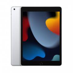 "Apple iPad (2021) - 10.2"" / Wi-Fi + Cellular / 256GB / Zilver"
