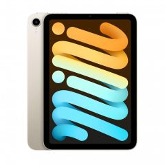 "Apple iPad mini (2021) - 8.3"" / Wi-Fi / 256GB / Zilver"