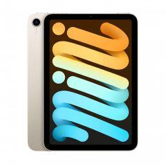 "Apple iPad mini (2021) - 8.3"" / Wi-Fi + Cellular / 256GB / Zilver"