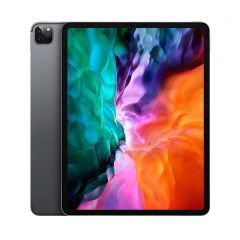 "Apple iPad Pro (2020) - 12.9"" / Wi-Fi / 512GB / Spacegrijs"