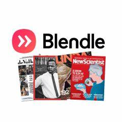 Gratis: Blendle - 1 maand