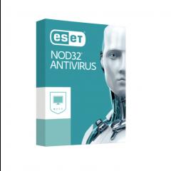 ESET NOD 32 Antivirus
