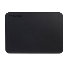 Toshiba Canvio Basics - externe harde schijf