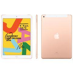 """Apple iPad - 10.2"""" / Wi-Fi / 32GB / Goud"""