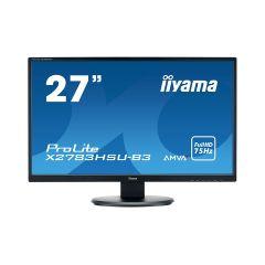 """iiyama ProLite X2783HSU-B3 - 27"""" monitor"""