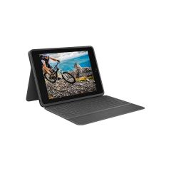 Logitech Rugged Folio - iPad 10.2