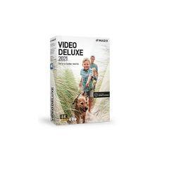 MAGIX Video Deluxe 2019