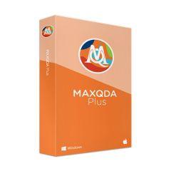 MAXQDA Plus - Medewerkers