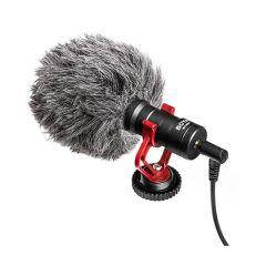 Boya Cardioid Condenser Microfoon