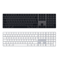 Apple Magic Keyboard Numeriek
