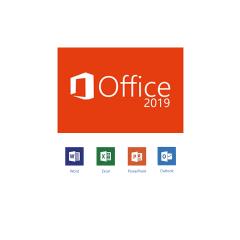 Windows Office 2019 for Mac Medewerker