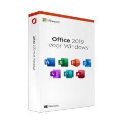 Office 2019 voor Windows - Medewerker