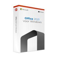 Office 2021 voor Windows - Student
