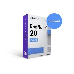 EndNote 20 - Student