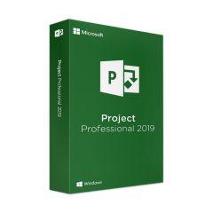 Project Pro 2019 - Medewerker