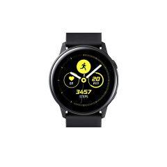 Samsung Galaxy Watch Active Zwart - NL
