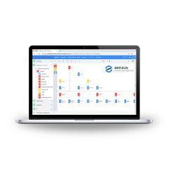 Gratis Sensus BPM Online Student - procesmanagement tool