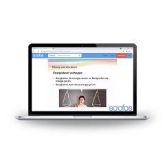 Soofos online cursus Concentratie verbeteren