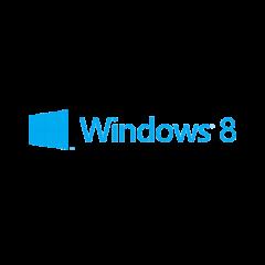 Microsoft Windows 8 logo
