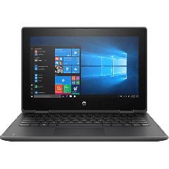 "HP ProBook x360 11 G5 - 11,6"" HD Touch / N5030 / 4GB / 128GB"