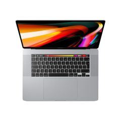"Apple MacBook Pro 16"" Touch / 2,3GHz 8-core i9  / 64GB / 4TB / 8GB"