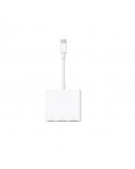 Apple USB-C-naar-digitale-AV-multipoort-adapter