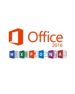 Microsoft Office Professional Plus 2016