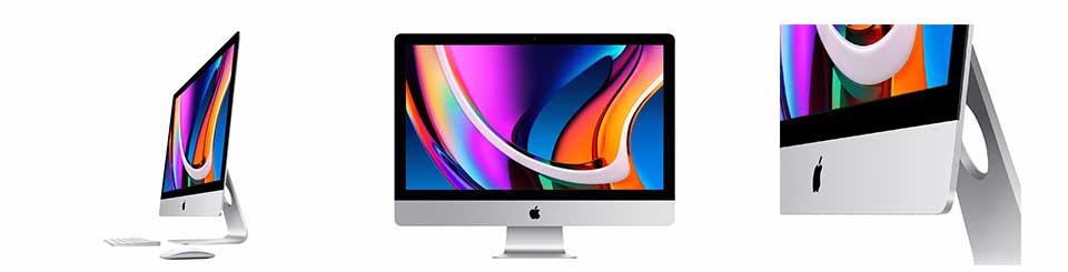 """de iMac 27"""" 5K"""