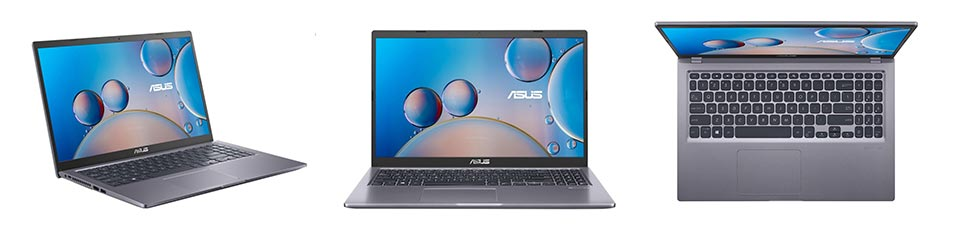 """Asus X515JA-EJ260T 15.6""""FHD / i5 / 8GB / 1TB"""